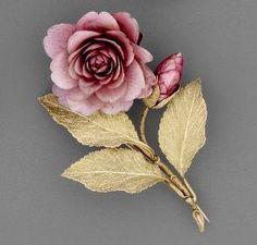 Symbolism Sunday, The Rose | Art of Mourning