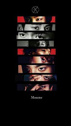 Exo monster :D