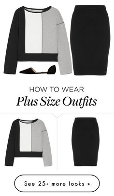 """""""Untitled #1006"""" by samantha-hannum on Polyvore featuring 10 Crosby Derek Lam, Manon Baptiste and MANGO"""