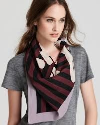 classic french scarves - Google Search