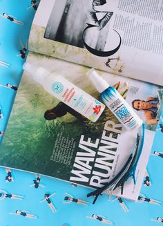 WHAT TO BUY: DRUGSTORE FAVORITES by @Maneaddicts  There are a few drugstore sea salt sprays out there that I like but I keep going back to Not Your Mother's Beach Babe Texturizing Sea Salt Spray because it's not sticky but it still adds the right amount of texture.