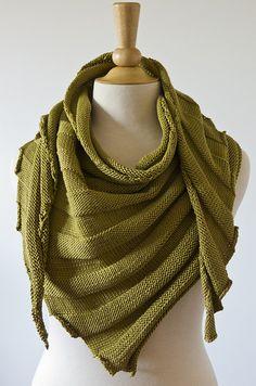 Love this! {shawl}