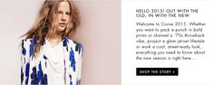 Luxury Fashion - Top Stories » only at mytheresa