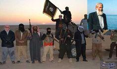 """مُدرَج مِن قِبل الخزانة الأميركية على قائمة """"الإرهاب الدولية"""": عاد أحد أبرز مُؤرّخي تنظيم """"القاعدة"""" ومنظري الأفغان العرب، والمدرج من قبل…"""