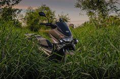Yamaha Nmax155  Adventure...