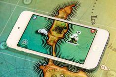 Voilà un jeu qui va révolutionner notre façon de jouer à des jeux de plateaux. En effet la dernière…