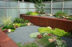Modern Xeriscaping Ideas For Your Outdoor Space Colorful Xeriscaping @Decoist.com