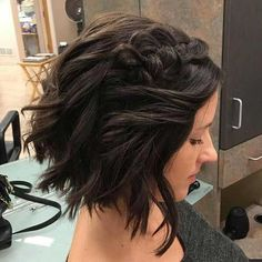 15+ Best Messy Bob | Bob Hairstyles 2015 - Short Hairstyles for Women