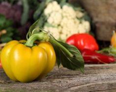 Easy Grilled Vegetable Salad Recipe