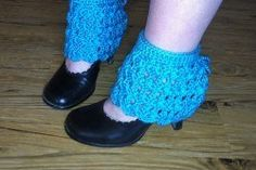 Shell Ankle Warmers