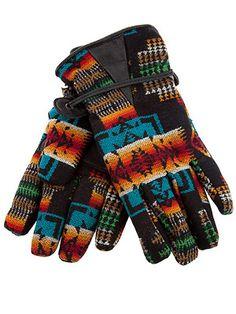 Pendleton #gloves