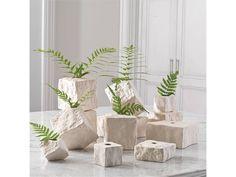 Elf tolle Vasen für eine blumige Atmosphäre