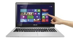finding for ASUS VivoBook S550CA-DS51T 15.6-Inch Laptop (Black)