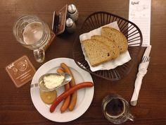 Lokal Prague, Restaurant, Dishes, Drink, Eat, Food, Food Food, Plate, Soda