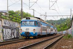 Czech Republic, Trains, Bohemia
