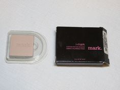 Avon womens Mark I-Mark Custom Pack Eye Shadow .08 oz Whisper NOS NIB ;; #AvonMark