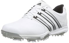 UK Golf Gear - adidas Men s Tour360 X Wd Golf Shoes Waterproof Golf Shoes fc7a9f781