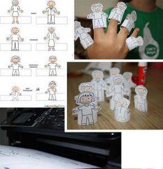 Preschool Themes, Pre School, Activities, Health, Health Care, Salud