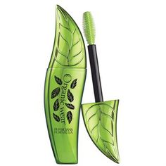 Mascara jumbo d'origine 100 % naturelle