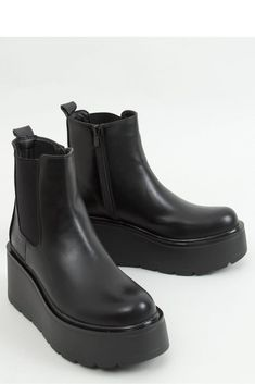 Neue Trends, Rubber Rain Boots, Chelsea Boots, Ankle, Shoes, Fashion, Fashion Styles, Women's, Moda