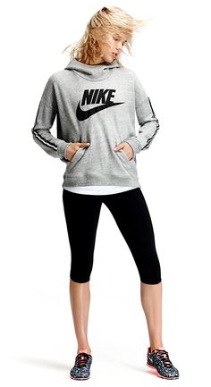 cd83077e27a 15 Best NIKE COLLECTION images in 2013 | Fitness fashion, Sport ...