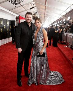 See this Instagram photo by @cbstv • Chris Young and Cassadee Pope