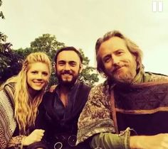 Can't wait for Vikings to come back on in February!  :D