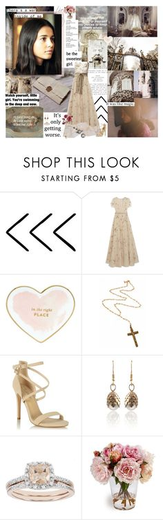 """someone cure him of his grief // HITH"" by young-grasshopper ❤ liked on Polyvore featuring GET LOST, Prada, Valentino, Alice + Olivia, Monique Lhuillier, Kate Spade, Rock 'N Rose, Miss Selfridge, Modern Bride and Crate and Barrel"
