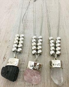 Collar Saona Minimal - Comprar en Laquedivas Wedding Jewelry, Diy Jewelry, Beaded Jewelry, Jewelery, Fashion Jewelry, Necklace Tutorial, Girls Necklaces, Mode Inspiration, Jewellery Display