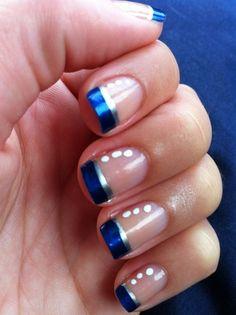 UK nails!