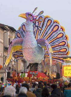 Carnival of Viareggio   Viareggio Carnival (Carnevale di Viareggio) – Viareggio, Italy