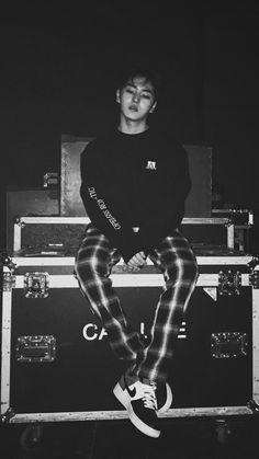 Our social Life Jaebum, Jhope, Pentagon Wooseok, Jackson, Brick Texture, Kim Hyun, Survival, Wattpad, Cube Entertainment