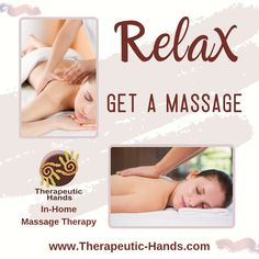 Therapeutic Hands - Mobile Massage Therapy In Home & Hotel Massage Marketing, Baby Spa, Mobile Massage, Getting A Massage, Tummy Tucks, Salon Design, Massage Therapy, Plastic Surgery, Health And Wellness