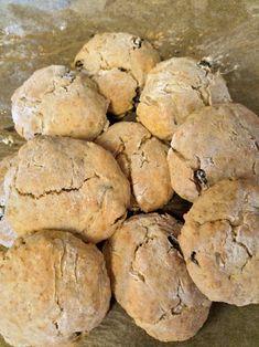 Huippuhelppo gluteeniton pataleipä | Suolainen leivonta, Gluteeniton, Vegaaninen | Soppa365