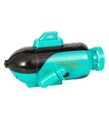 Radio-Controlled Mini Submarine
