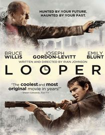 Rent Looper starring Joseph Gordon-Levitt and Bruce Willis on DVD and Blu-ray. Get unlimited DVD Movies & TV Shows delivered to your door with no late fees, ever. Joseph Gordon Levitt, Great Movies, New Movies, Movies To Watch, Movies Online, Awesome Movies, Popular Movies, Bruce Willis, Romeo Santos