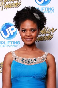 kimberly elise natural hair | Naturalista Files: Kimberly Elise