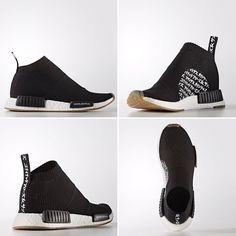 adidas NMD City Sock Gore Tex Sneaker Bar Detroit