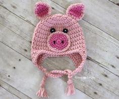 CrochetPig1