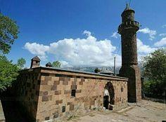 Haji bayram mosque hac bayram camii constructive unknown year zzettin sr mosque constructive hakim zzettin sr built year 13871410 period altavistaventures Choice Image