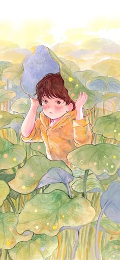 Image uploaded by Naty. Find images and videos about wallpaper, illustration and yoovora on We Heart It - the app to get lost in what you love. Cute Illustration, Watercolor Illustration, Cartoon Drawings, Cute Drawings, Anime Angel Girl, Creepy Cat, Digital Art Girl, Aesthetic Art, Traditional Art