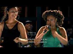 Paula Lima - Tirou Onda (DVD Samba Chic) (+lista de reproducción)