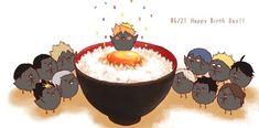 Haikyuu Karasuno, Haikyuu Funny, Haikyuu Manga, Haikyuu Fanart, Haikyuu Ships, Kagehina, Anime Manga, Haikyuu Volleyball, Volleyball Anime