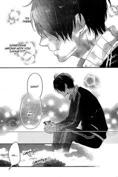 Nijiiro Days (MIZUNO Minami) 28 Page 38
