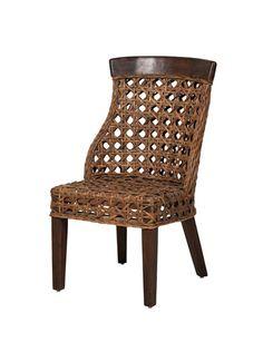 Ralph Dining Chair £216 #meyerandmarsh #diningroom #diningchair