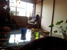 Honohono cafeにMasa T.が3/18/2012で撮った写真
