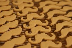 I want a mustache cookie cutter!