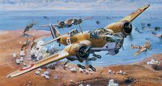 AIRFIX ART,Free French Air Force's Bristol Blehnheim Mk IV,,,16