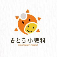 msideaさんの提案 - 小児科医院のロゴ  | クラウドソーシング「ランサーズ」