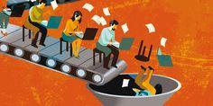 """""""Selon l'étude de Charlie Bregman, plus de 40 % des autoédités utilisent la stratégie [de l'autoédition numérique] pour trouver un éditeur, seuls 5 % refuseraient une proposition."""" Source : Article de Florence Aubenas dans Le Monde."""